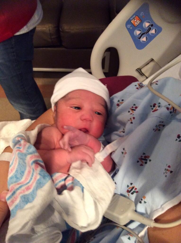 Brady's Birth Day 6-4-2014 (16)