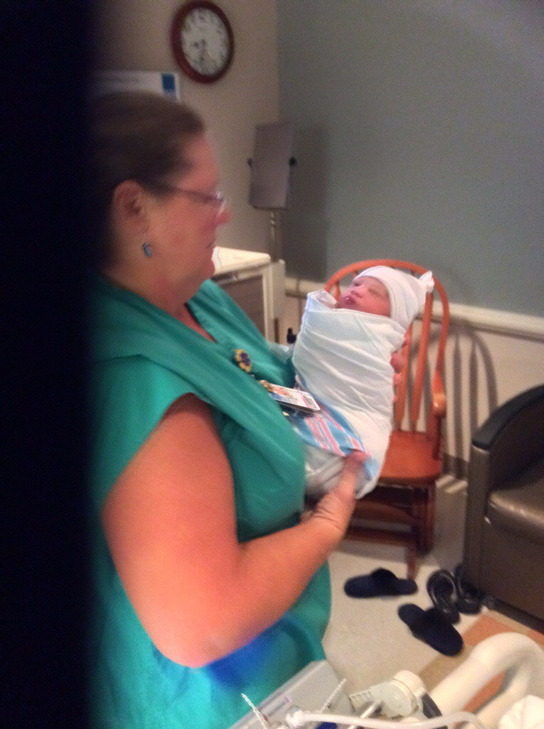 Brady's Birth Day 6-4-2014 (6)
