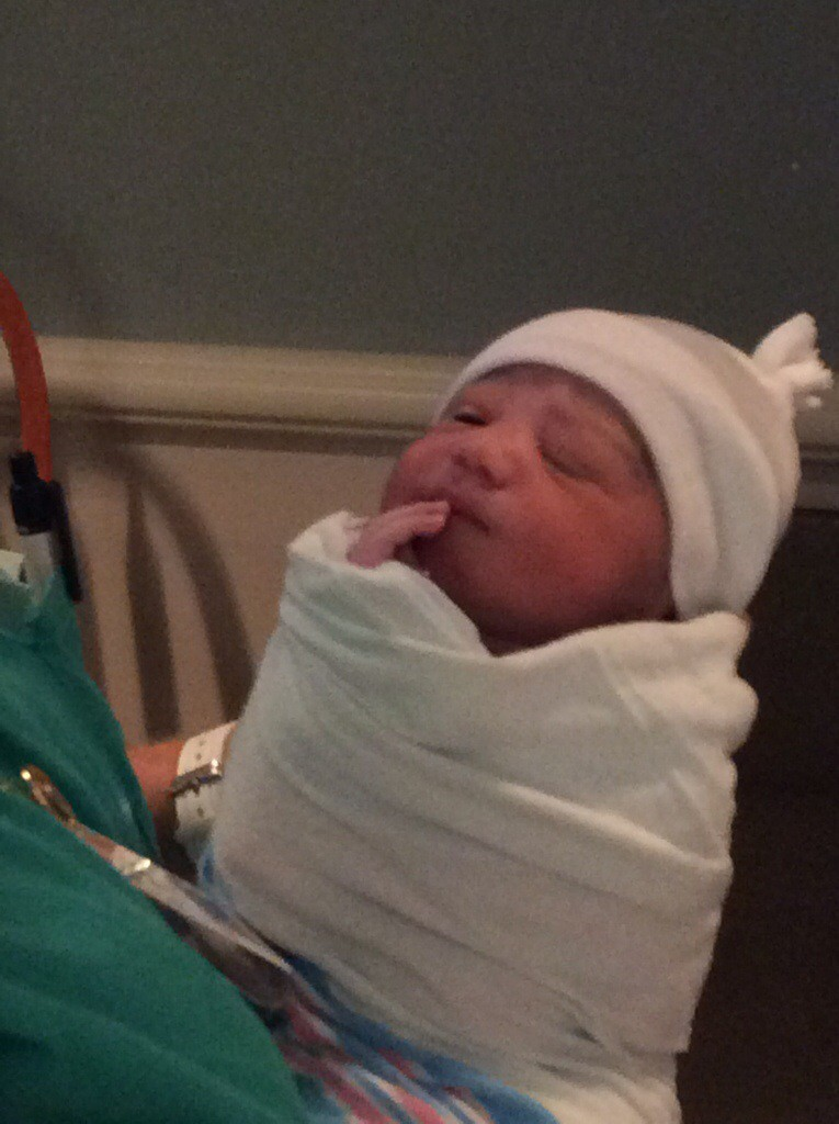 Brady's Birth Day 6-4-2014 (7)