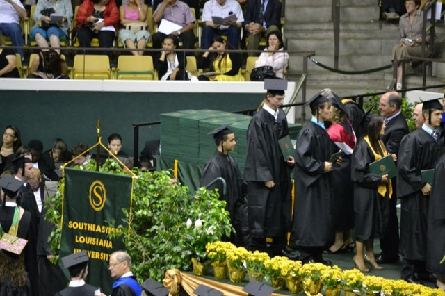 Ryan-and-Christina-Graduate-SELU-36