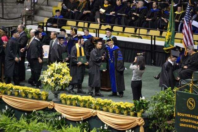 Ryan-and-Christina-Graduate-SELU-43