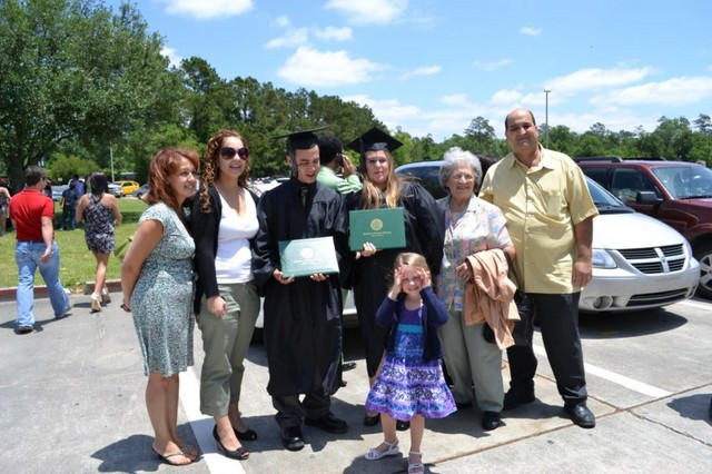 Ryan-and-Christina-Graduate-SELU-56