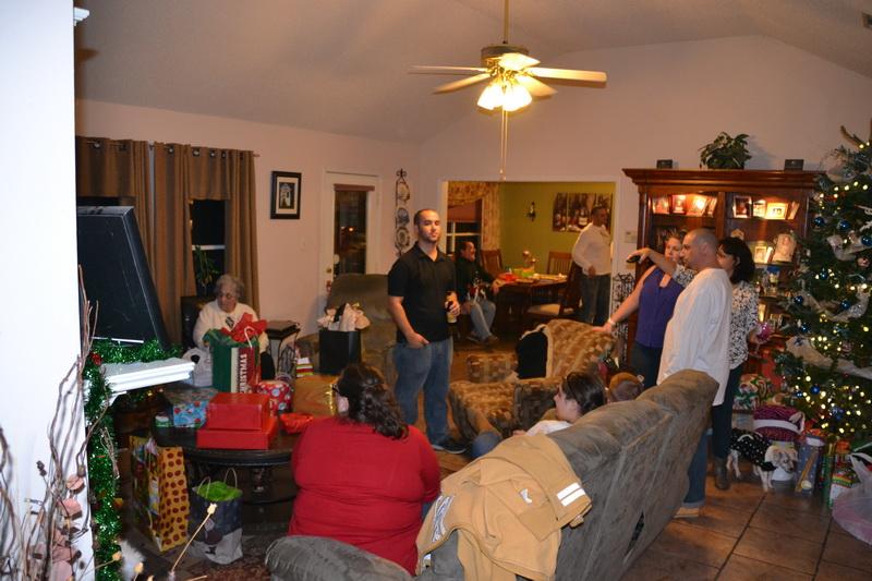 Christmas 2013 004