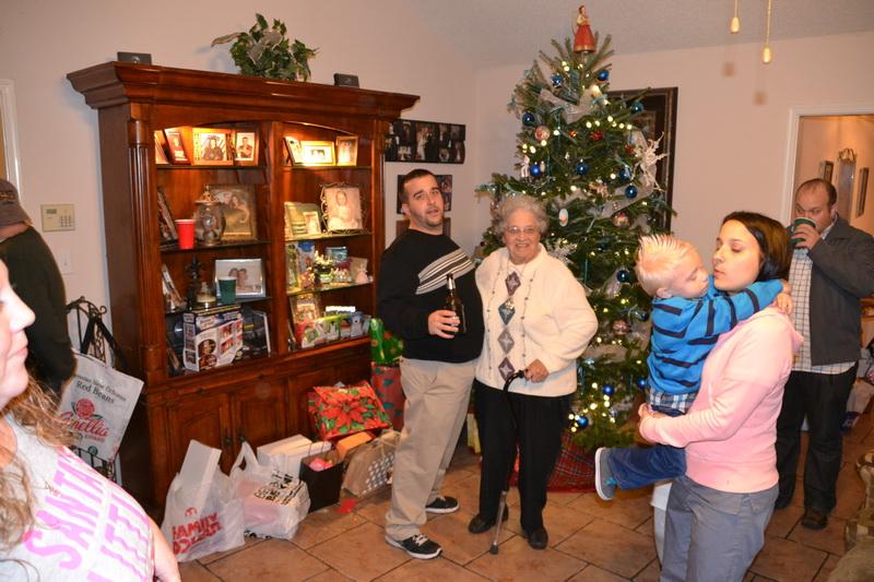 Christmas 2013 146