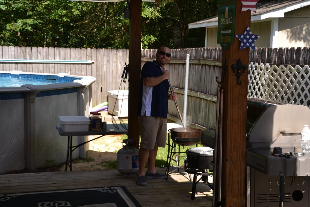 Mike and Kathys 4th of July 2017 (2)