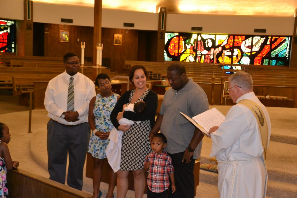 Tyler Maise Barrow's Baptism (11)
