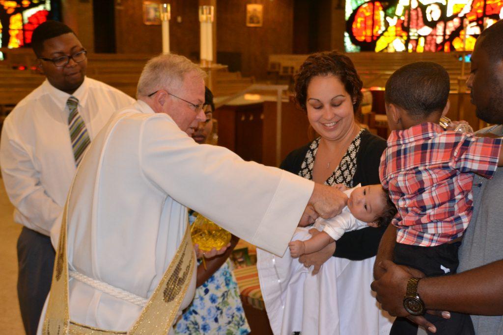Tyler Maise Barrow's Baptism (14)