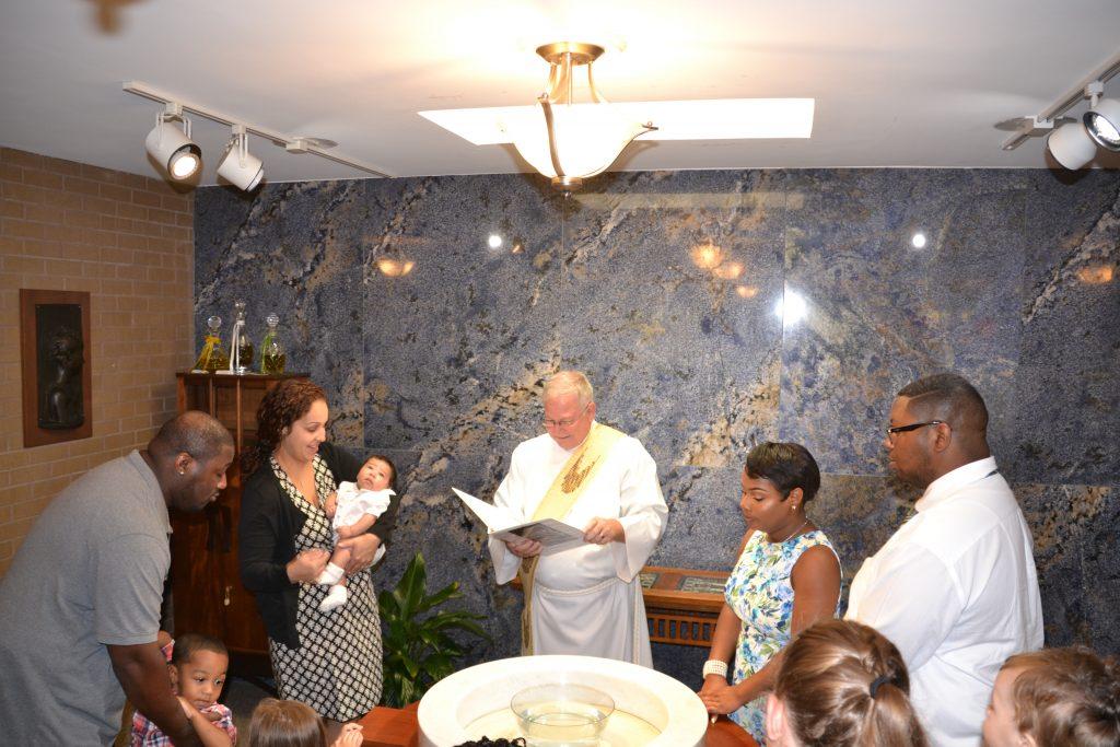 Tyler Maise Barrow's Baptism (15)