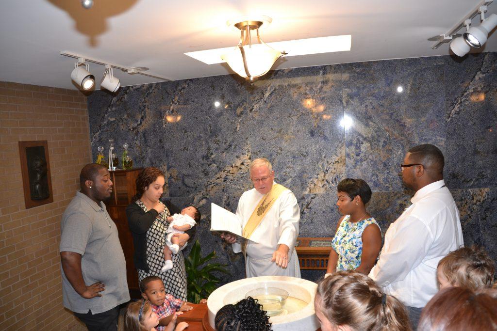 Tyler Maise Barrow's Baptism (16)