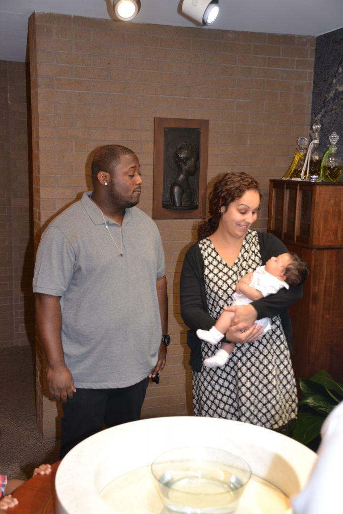 Tyler Maise Barrow's Baptism (17)
