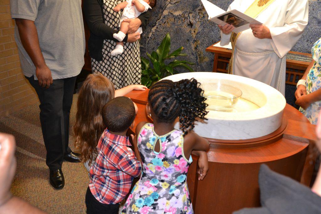 Tyler Maise Barrow's Baptism (18)