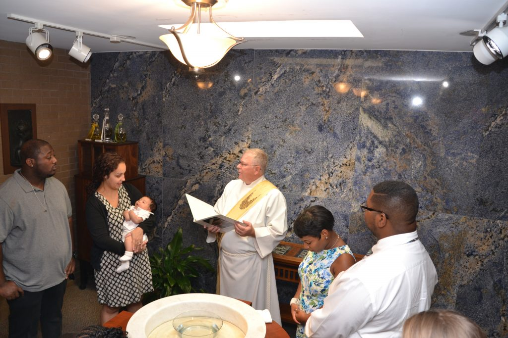 Tyler Maise Barrow's Baptism (23)