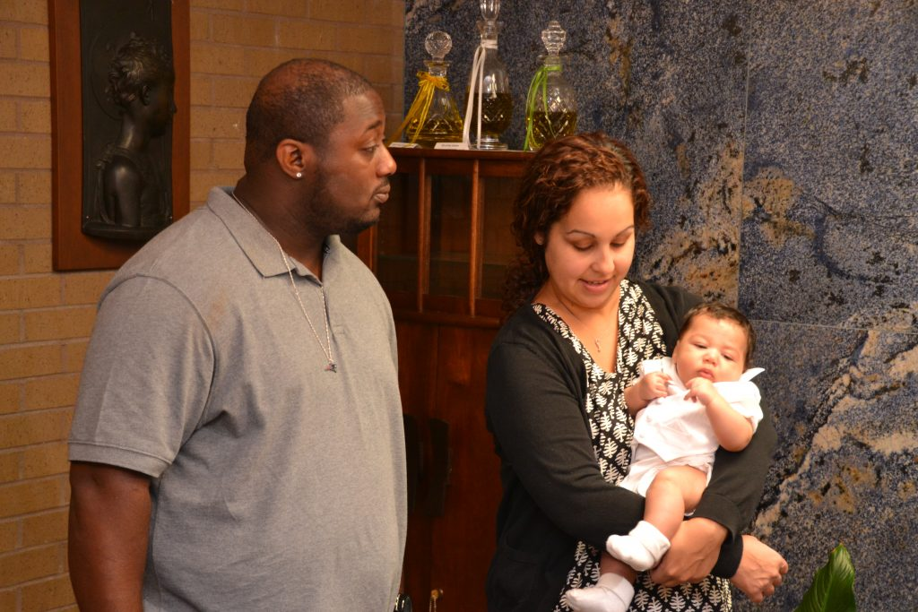 Tyler Maise Barrow's Baptism (26)
