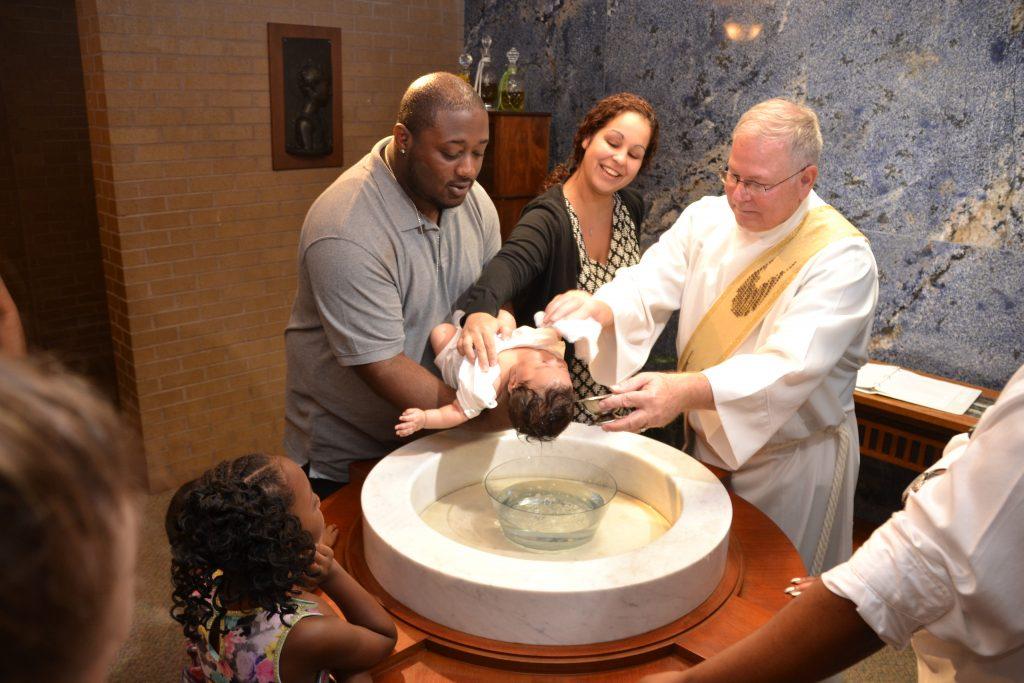 Tyler Maise Barrow's Baptism (34)