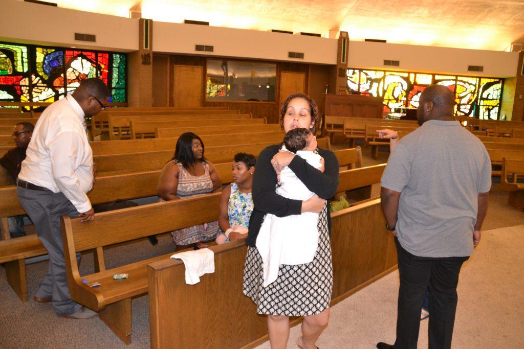 Tyler Maise Barrow's Baptism (4)