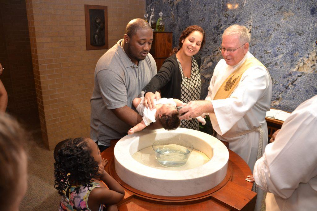 Tyler Maise Barrow's Baptism (40)