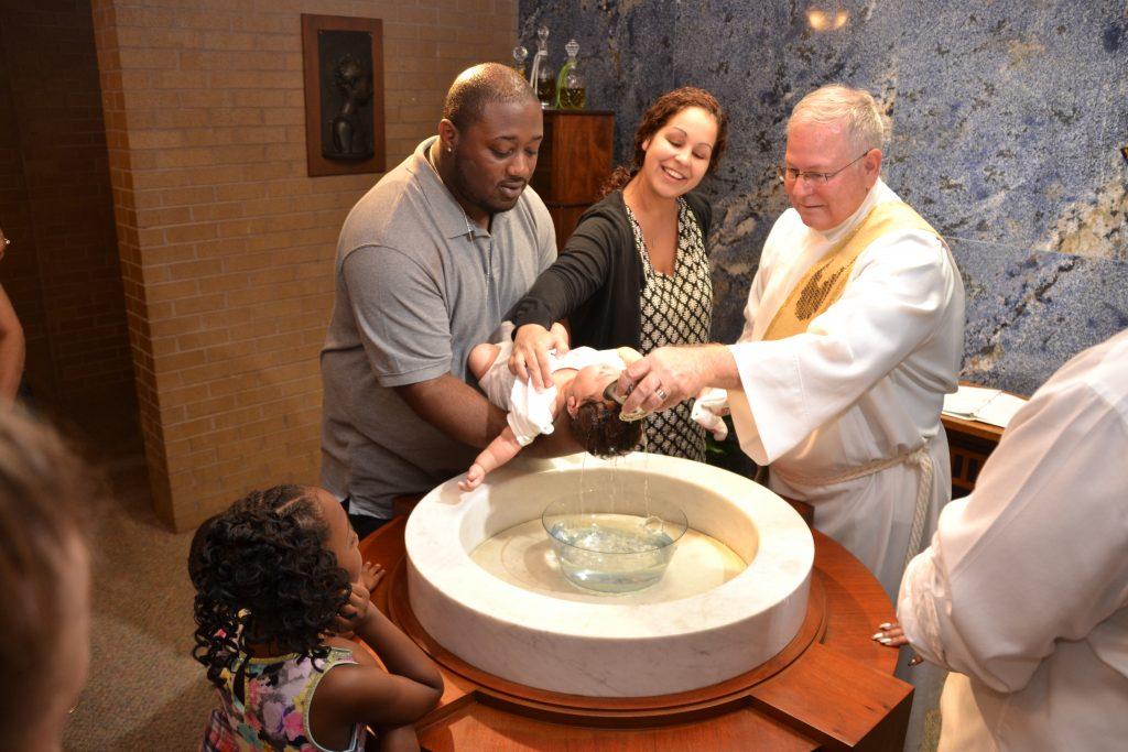 Tyler Maise Barrow's Baptism (42)