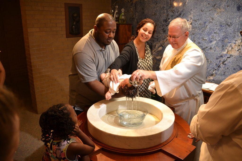 Tyler Maise Barrow's Baptism (43)