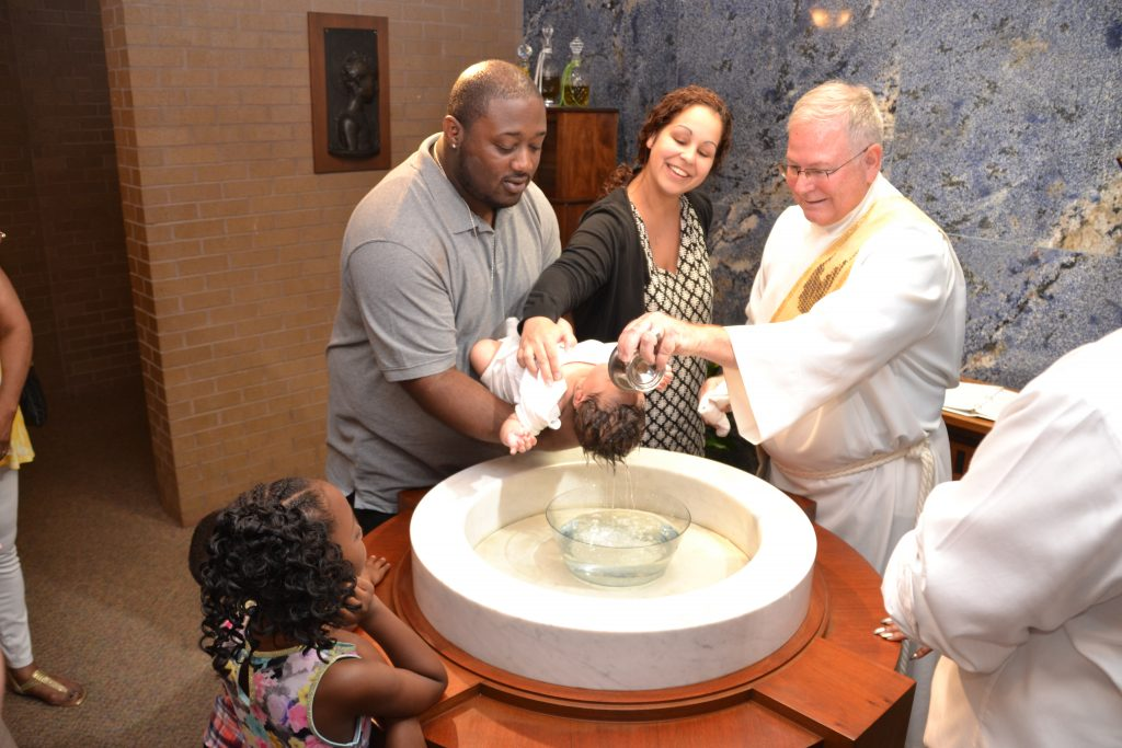 Tyler Maise Barrow's Baptism (45)