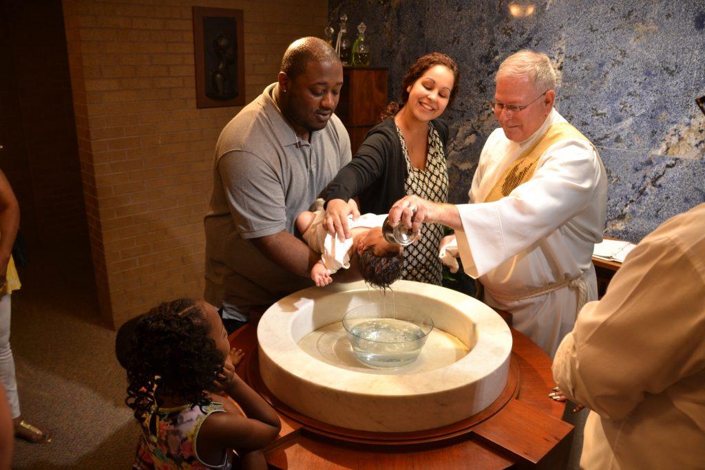 Tyler Maise Barrow's Baptism (46)