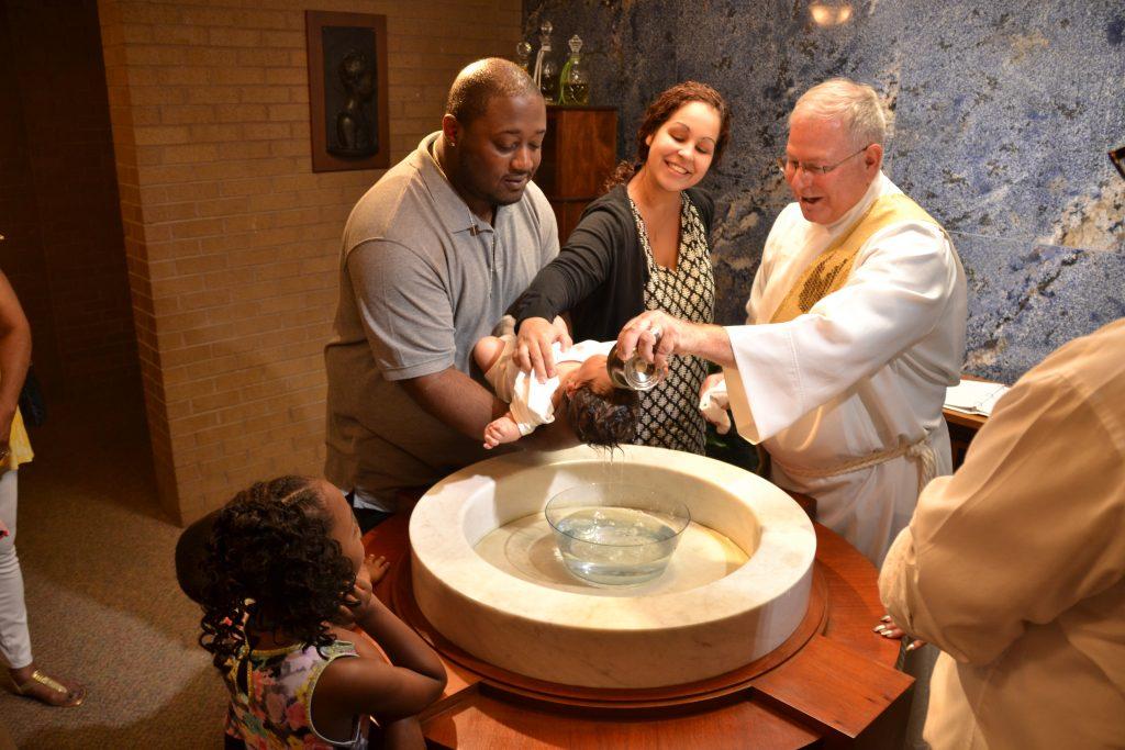 Tyler Maise Barrow's Baptism (47)