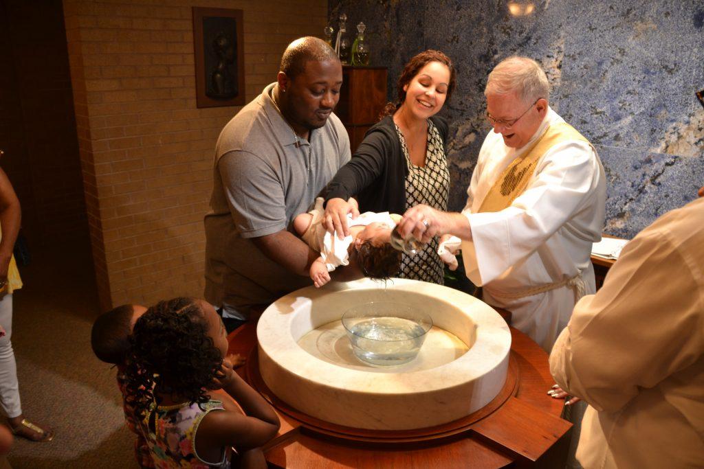 Tyler Maise Barrow's Baptism (48)