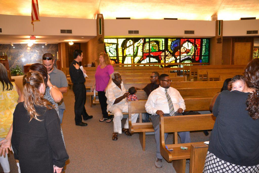 Tyler Maise Barrow's Baptism (5)