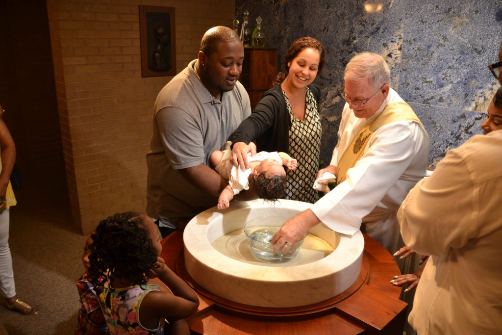 Tyler Maise Barrow's Baptism (51)