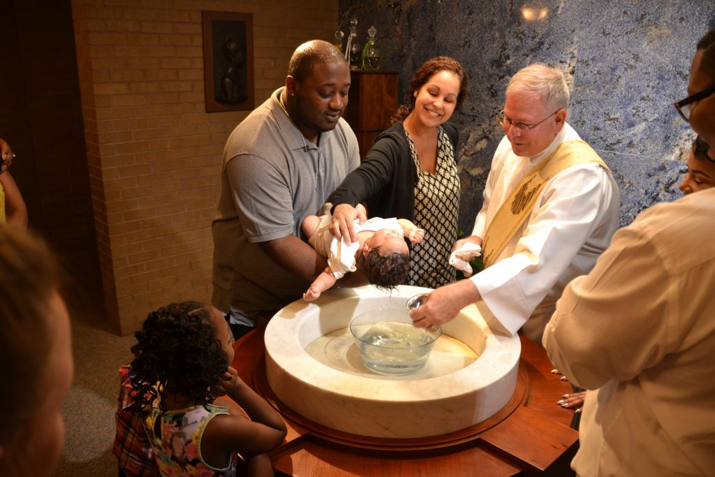Tyler Maise Barrow's Baptism (53)
