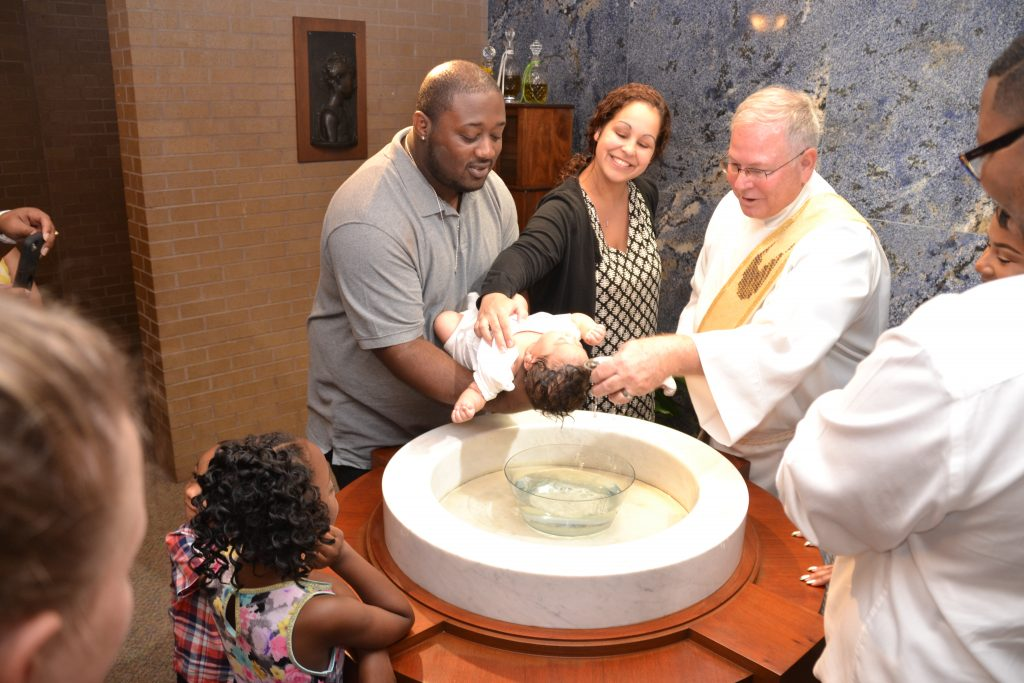 Tyler Maise Barrow's Baptism (54)