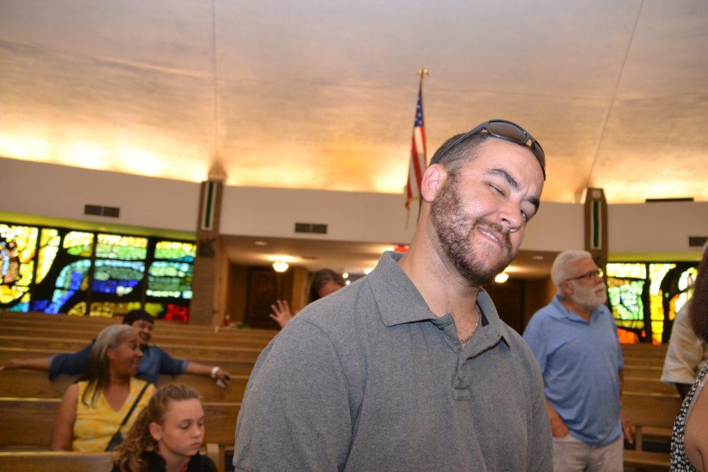 Tyler Maise Barrow's Baptism (6)