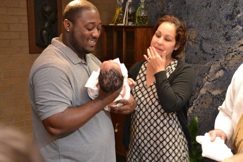 Tyler Maise Barrow's Baptism (62)