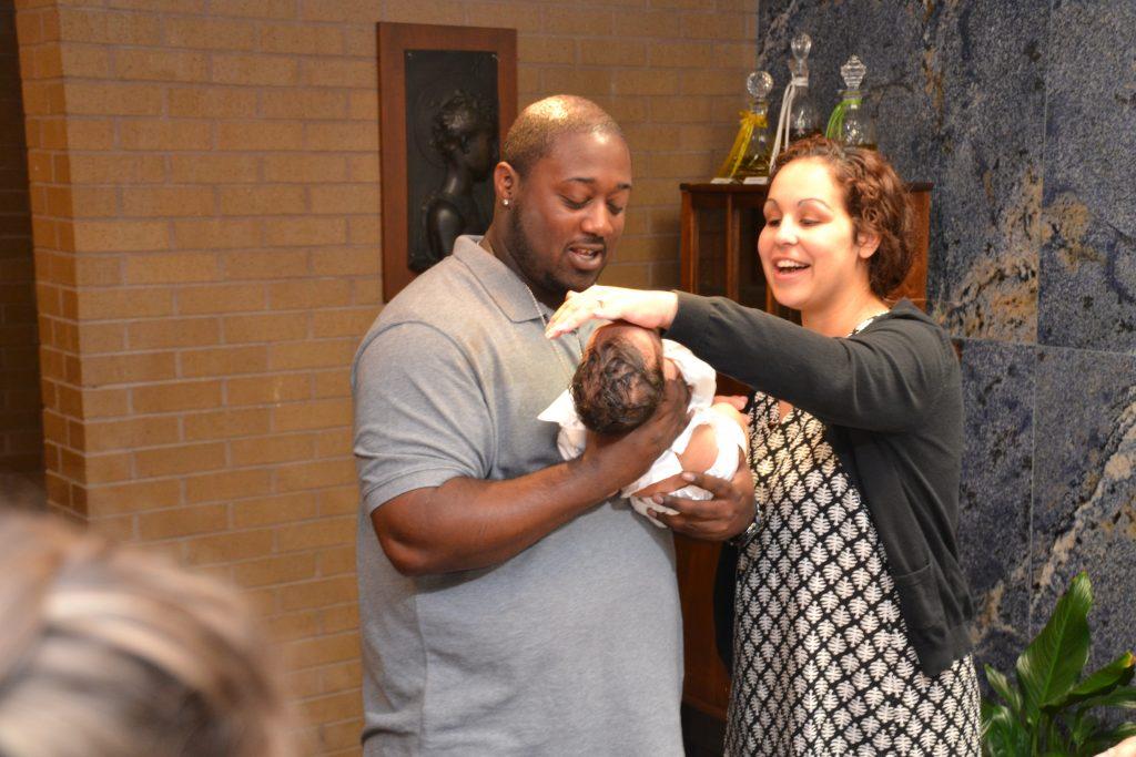Tyler Maise Barrow's Baptism (63)