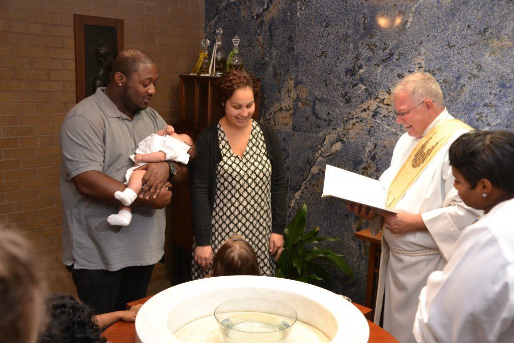 Tyler Maise Barrow's Baptism (67)