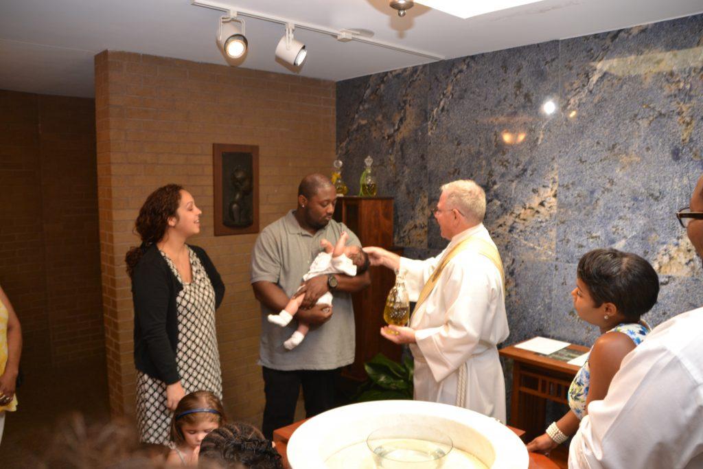 Tyler Maise Barrow's Baptism (71)