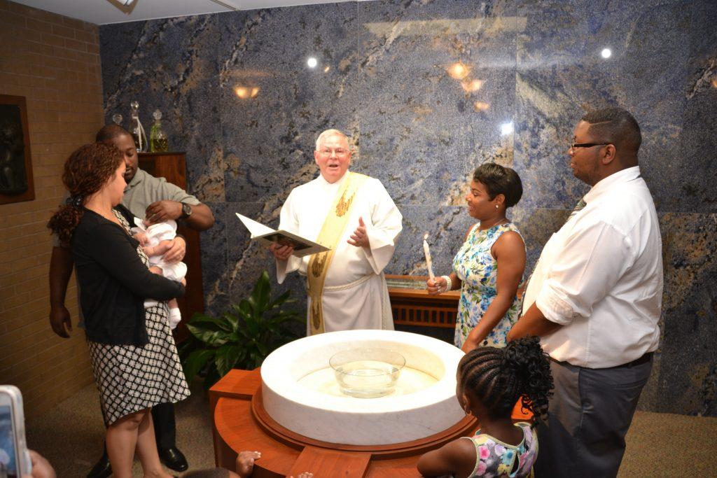 Tyler Maise Barrow's Baptism (79)