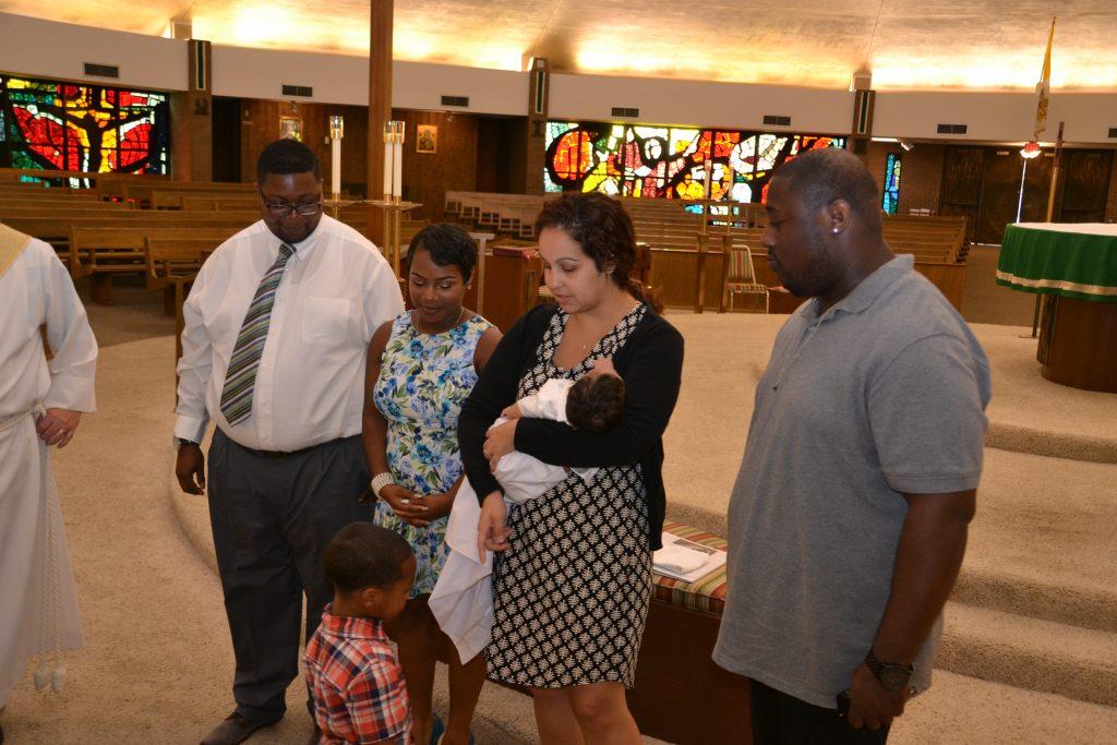 Tyler Maise Barrow's Baptism (8)
