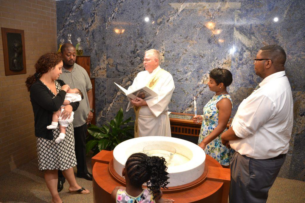Tyler Maise Barrow's Baptism (80)