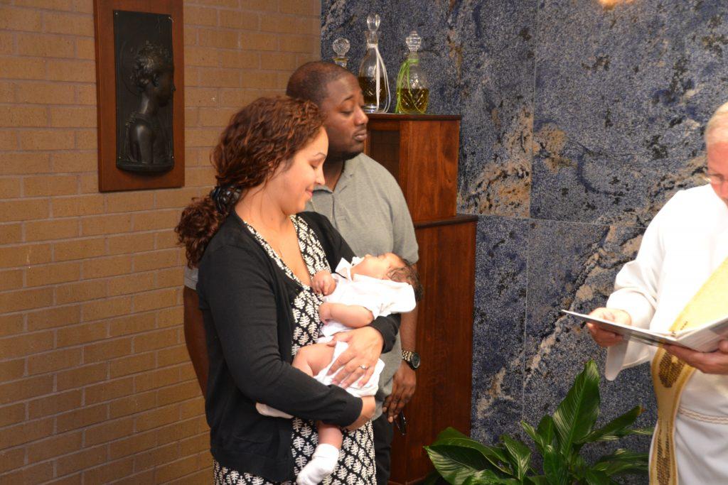 Tyler Maise Barrow's Baptism (81)