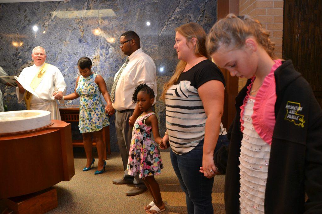 Tyler Maise Barrow's Baptism (84)